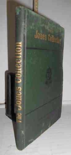 HANDBOOK OF THE JONES COLLECTION IN THE SOUTH KENSINGTON MUSEUM. 2ª edición.
